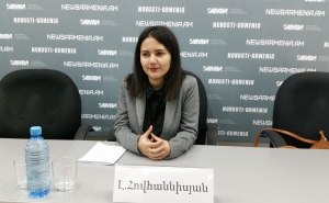 Liana Hovhannisyan: There Is a Need of New Initiatives in the Armenia-US Relations