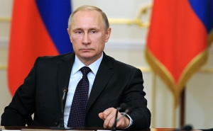 Putin: Russia is Stronger than Any Potential Aggressor