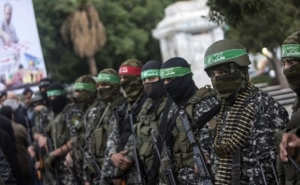 Hamas Welcomes UN Security Council Resolution