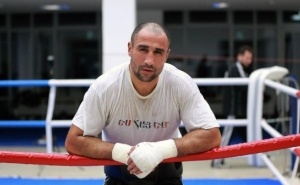 Arthur Abraham Met with Pope Francis (VIDEO)