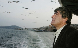 10 Years Pass Since the Assassination of Hrant Dink