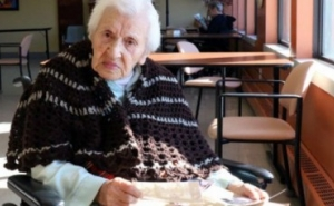 Last Survivor of the Armenian Genocide Dies at the Age of 107