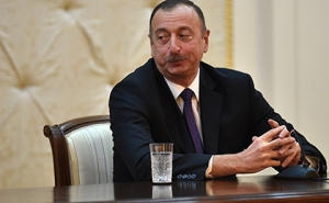 Ilham Aliyev Turned out to Learn about the Life of his Own Army from Photos