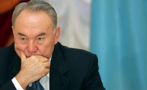 Nazarbayev Is Going to Leave