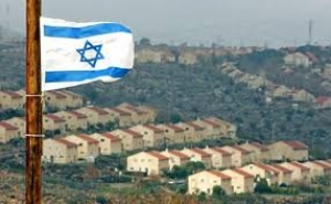 Israel Approves 3,000 New Settler Homes in West Bank