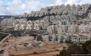 Israeli Parliament Passed a Law Legalizing Settlements