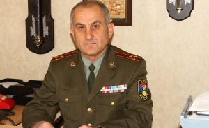 Information of the Azerbaijani MoD on Subversive Infiltration Attempt by NKR Defense Army is Disinformation: NKR Defense Army Spokesman