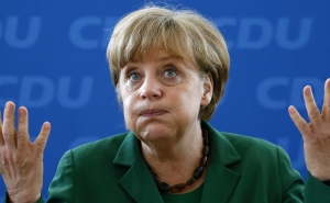 What Is the Real Reason for Merkel to Cancel Joint Summit with Israel?