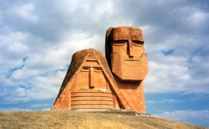 Silence Day in Artsakh