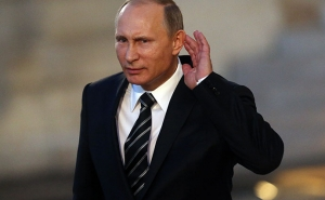 Putin Enjoys the Highest Approval Ratings in the US