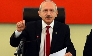 Turkish Main Opposition Leader: After Coup Attempt the Number of Jailed Journalists Exceeds 150