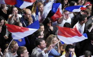 Whom Will the Armenian Community Support During the Presidential Elections in France