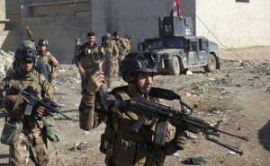 Iraqi Forces Launched an Operation on Mosul Airport