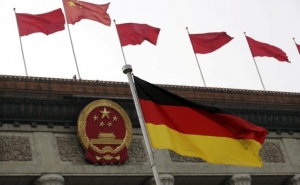 China For the First Time in the History Became Germany's Most Important Trading Partner