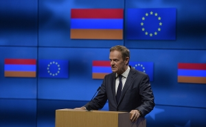 Tusk: the New Agreement Will Broaden the Scope of Our Relations with the RA