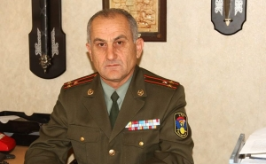 NKR Defense Army: Azerbaijani Army Has Not Destroyed Armenian Military Position