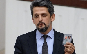 Garo Paylan Is to Appeal to the European Court of Human Rights