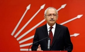 CHP Leader Says Democracy in Turkey at Risk