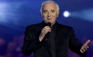 Charles Aznavour's Concerts in Australia Postponed Later This Year