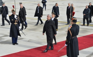 President Serzh Sargsyan's Visit to France from Economic Point of View