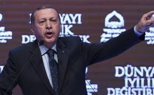 Erdogan Threatens to Appeal to the European Court of Human Rights Against Netherlands