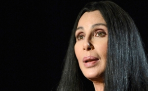 "Cher on the New Film ""Promise"" which Tells About the Armenian Genocide"
