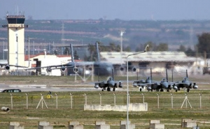 Germany Considers Alternatives for Incirlik Military Base in Turkey