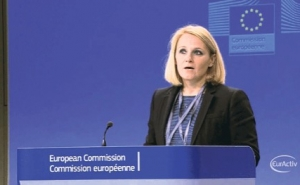 European Commission Spokesperson:EU Looks Forward to Working with the Democratically Elected New Parliament