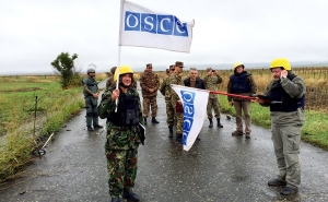 OSCE Mission Monitoring on NKR-Azerbaijan Border Passed in Accordance with the Agreed Schedule