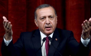 Why Does Not the International Community Notice Erdogan's Plans?