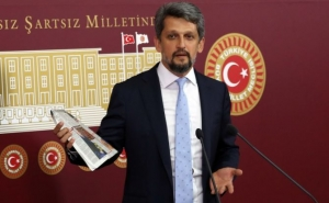 "Garo Paylan: If ""Yes"" Vote Wins, This Will Mean Another Silence of the Armenians (EXCLUSIVE)"