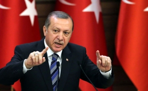 Erdogan to International Observers: Know Your Place