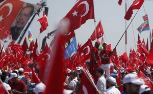 Turkey Extends State of Emergency for Another Three Months