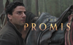 "Money Gained From the Movie ""The Promise"" Will Be Directed Towards Opening a New Institute"