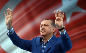 Erdogan's Turkey Will be More Unpredictable and Tough in Its Actions