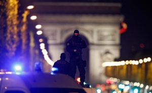 Islamic State Took the Responsibility of Paris Shooting