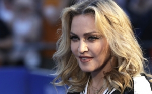 """Blonde Ambition"": Biopic Script About Madonna"