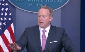 Trump's Press Secretary Explained why US President Didn't Use the Word ''Genocide''