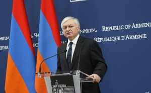 Armenia Welcomes the Recognition of the Armenia Genocide by the Chamber of Deputies of the Parliament of the Czech Republic