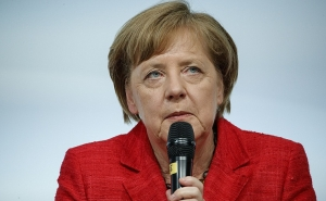 Angela Merkel to Pay Visit to Russia on May 2