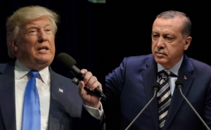 Turkish Policy to Force the US Make a Choice Does Not Justify Itself