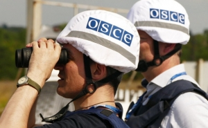 OSCE Mission to Carry Out Monitoring on NKR-Azerbaijan Border in the Direction of Seysulan