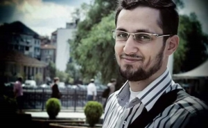 IS Group's Propaganda Media Outlet Founder Killed in Syria