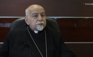 Bekdjian Assumed His Duties: the Armenian Community of Istanbul Prepares for the Elections of Patriarch