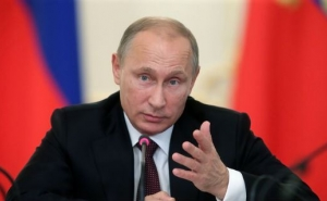 Putin: Everywhere You Will Hear that American Officials Are Interfering in Electoral Processes