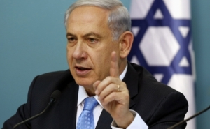 Netanyahu: Israel Will Maintain Security Control Over All of the West Bank