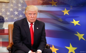Trump Changes the Logic of His Policy Towards Its European Allies
