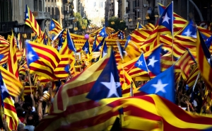 Catalonia to Hold an Independence Referendum on October