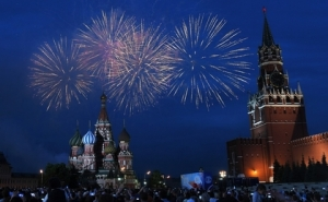 For the First Time in 25 Years USA Did Not Send an Official Congratulation on Russia Day