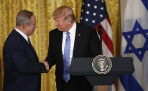 Will Trump Also Not Be Able to Solve the Israeli-Palestinian Conflict?